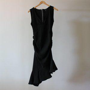 Romeo + Juliet Couture Black Dress